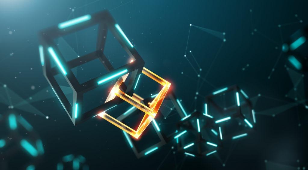 Blockchain eliminuje fałszywski