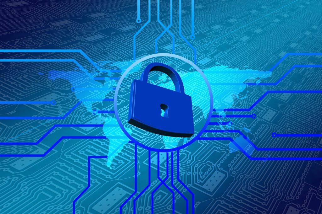 ochrona danych CRM