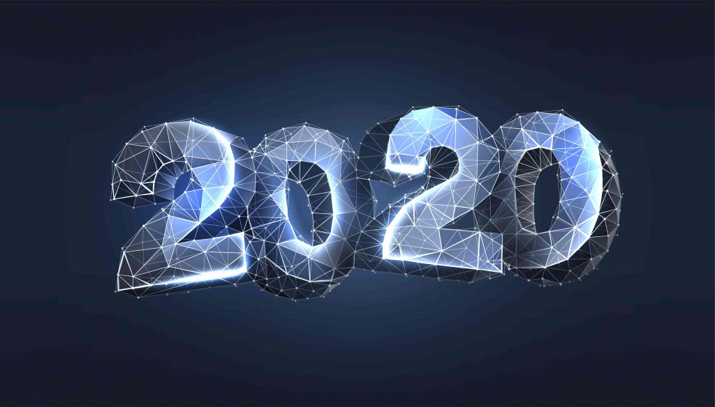 Trendy technologiczne na 2020 rok