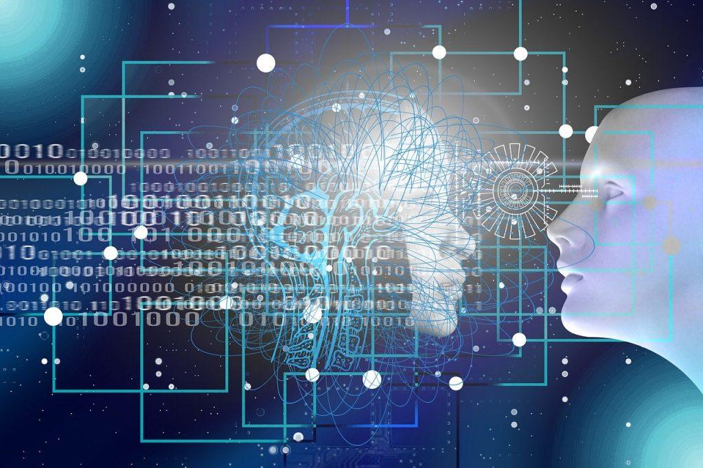 Sztuczna inteligencja w marketingu - Da Vinci Studio Softwarehouse
