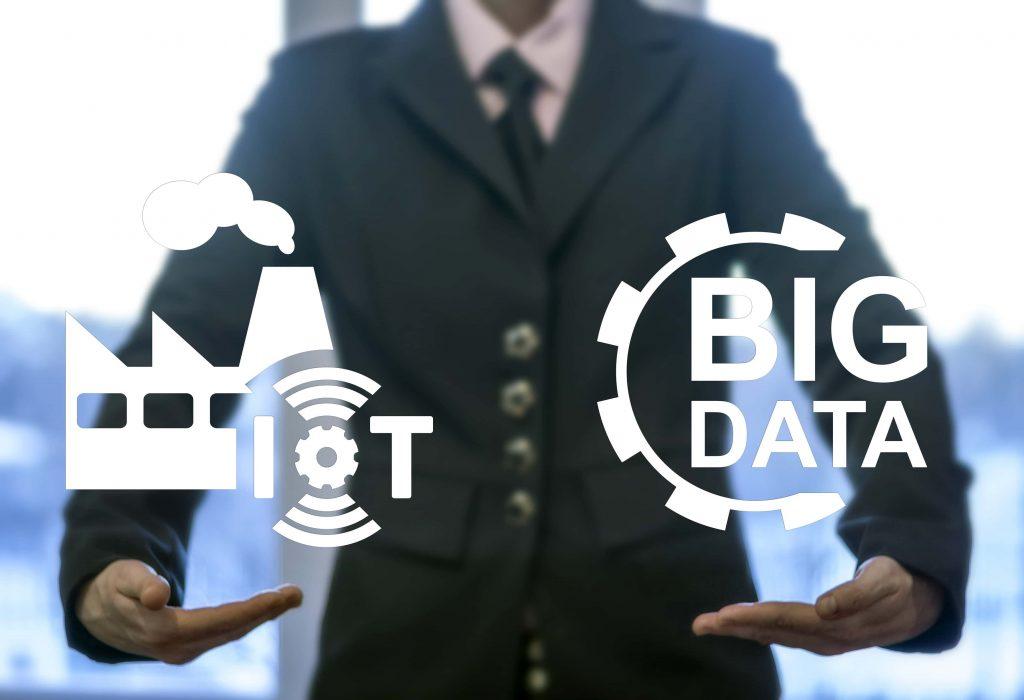 Globalny IoT - czy na pewno wiesz czym jest Internet Of Things - Da Vinci Studio Firma Programistyczna
