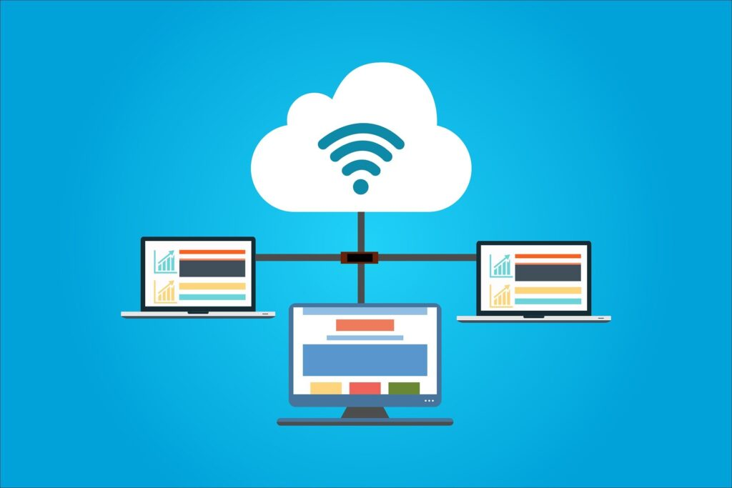 Cloud-Computing-Da-Vinci-Studio