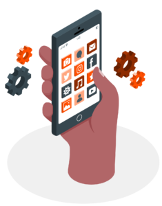 Mobile application testing - da vinci studio - software house